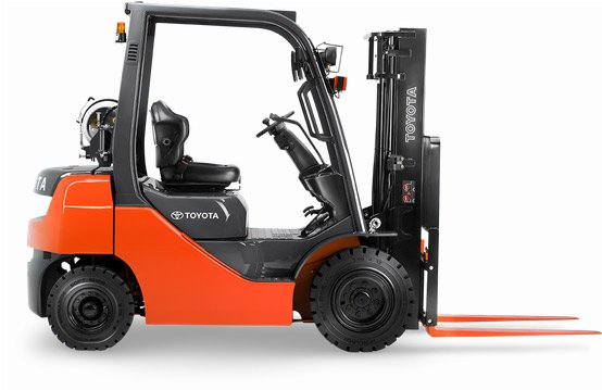 Choosing The Right Forklift