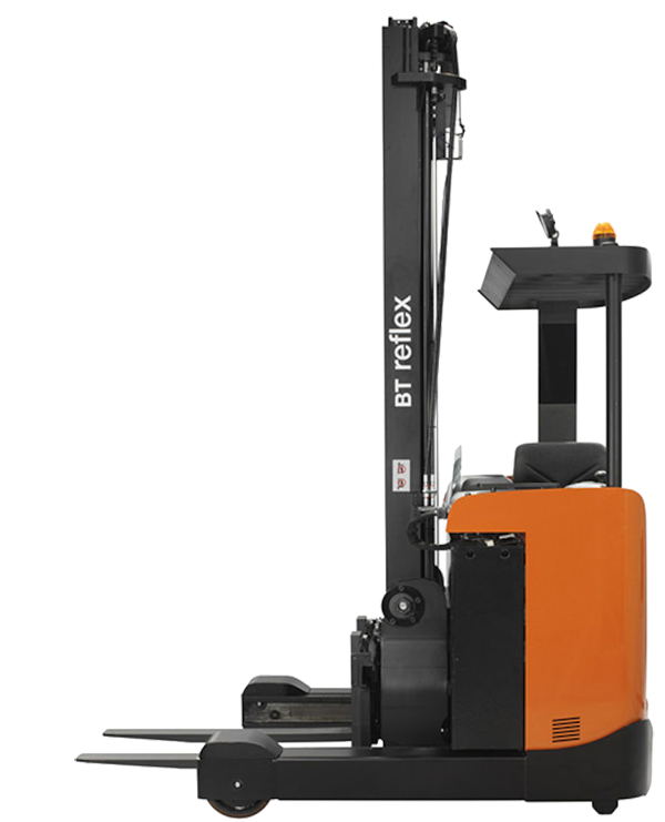 Electric Reach Trucks for Sale