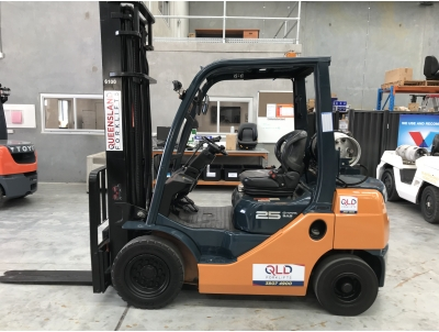 TOYOTA 8 Series 2.5t Forklift